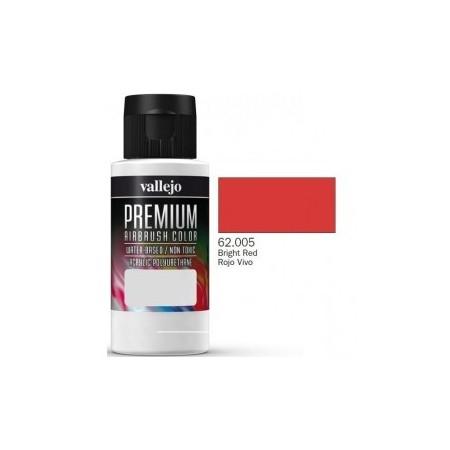 Premium Rojo Vivo 60ml