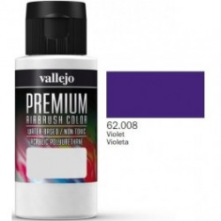 Premium Violeta 60ml