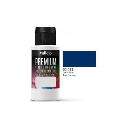 Premium Azul Oscuro 60ml