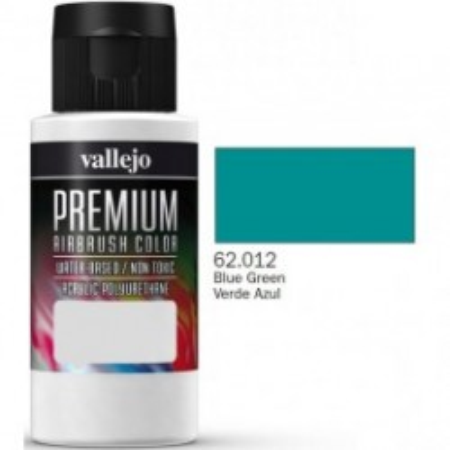 Premium Verde Azul 60ml