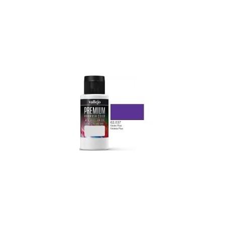 Premium Violeta Fluo 60ml