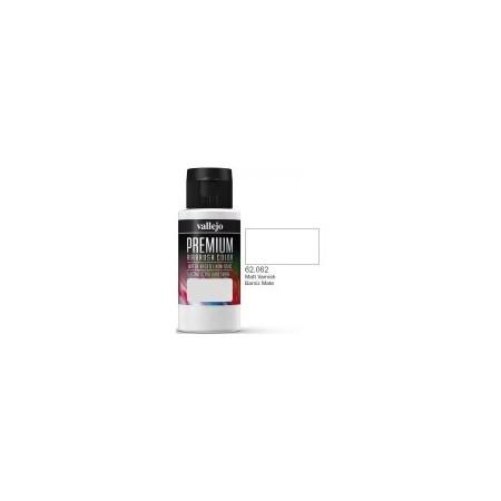 Premium Barniz Mate 60ml