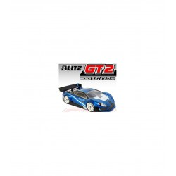 CARROCERIA BLITZ GT2 RALLY GAME 1/8