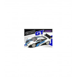 CARROCERIA BLITZ GT 1/8 RALLY GAME
