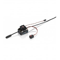HOBBYWING XERUN AXE ESC for Rock Crawler