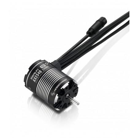 HOBBYWING AXE540-2300KV-FOC Sensored Brushless...