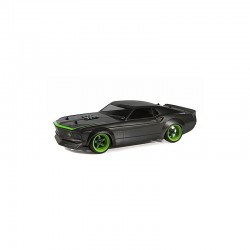 HPI RS4 SPORT 3 1969 FORD MUSTANG RTR-X