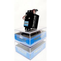 SERVO HIGHEST CRAWLER C900W WATERPROOF CORELESS...