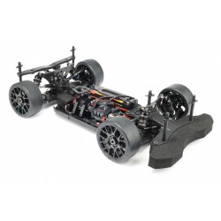 HB RACING RGT8-E 1:8 ON...