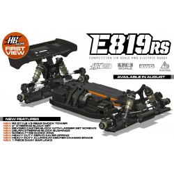 HOT BODIES E819RS