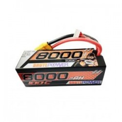 BATERIA LIPO BRUTE POWER...