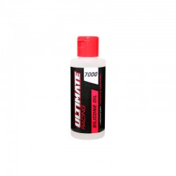 ACEITE SILICONA 7.000 cst ULTIMATE RACING