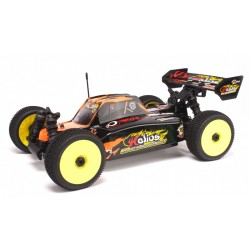 1:8 Flux Buggy HELIOS RTR