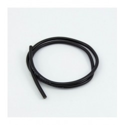 CABLE SILICONA NEGRO 16AWG (50CM)